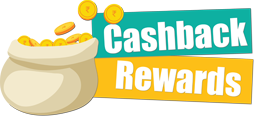 Cashback  Rewards