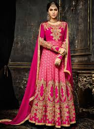 Anarkali dress Fashion