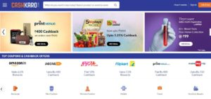 Cashkaro online shopping offers
