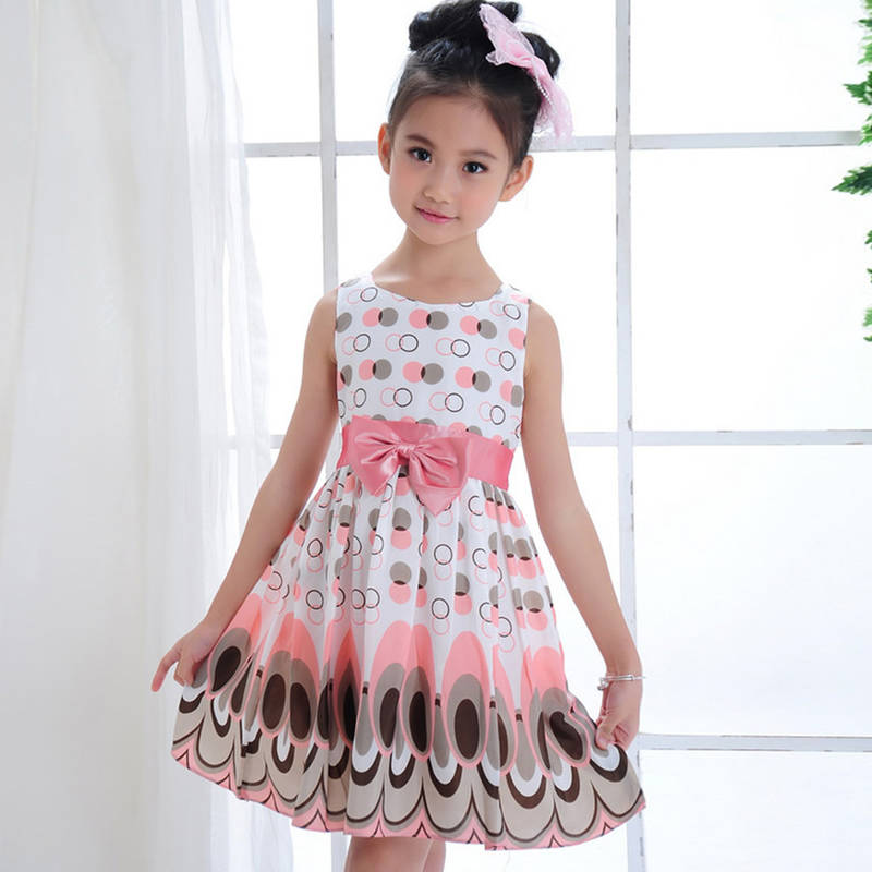 Frocks Collection For Kid's