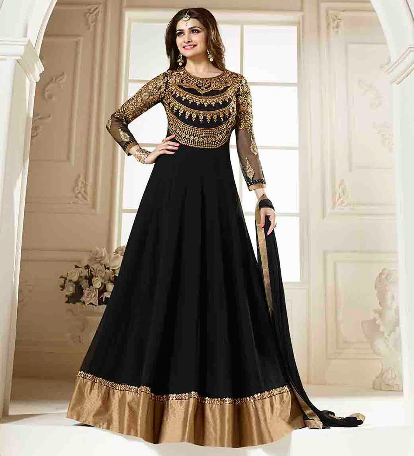 Gown Fashion Online