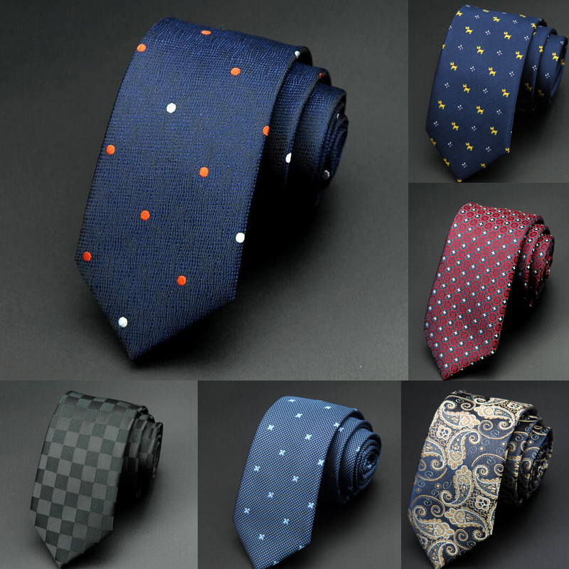 New Look Ties For Men's
