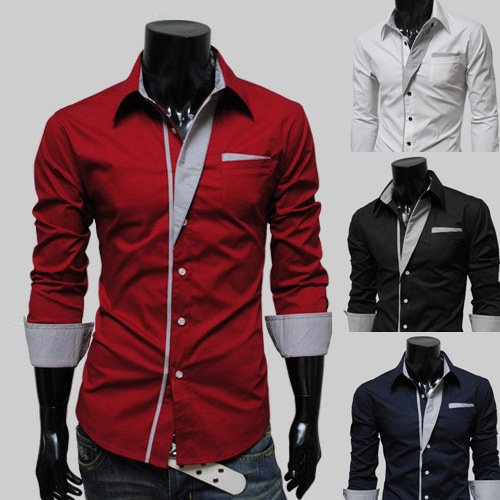 Shirts Fashion For Men