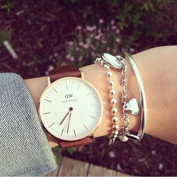 Styles Watches For Women's