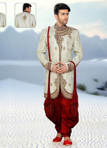 Wedding Wear Fashion Trends For Men's
