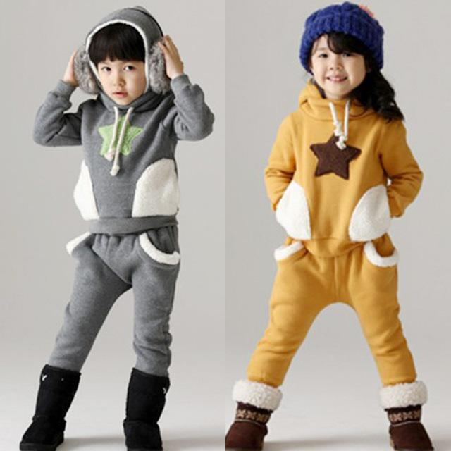 Winter Wear Collection For Kids