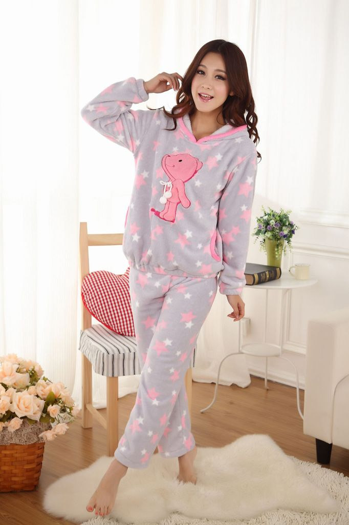Women's Lingerie sleepwear collection