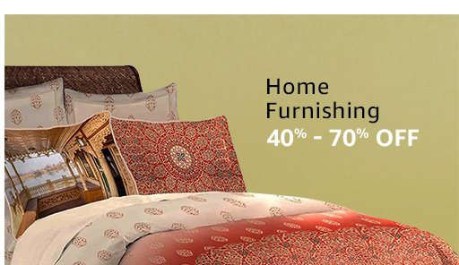 Amazon Home and Furnishing Latest Collection