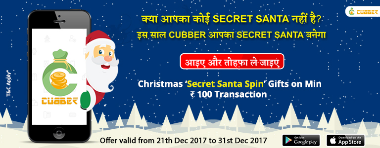 Christmas Secret Santa Gifts Get Extra Spin On Cubber