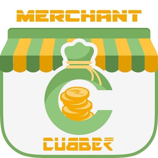Cubber Merchant Application
