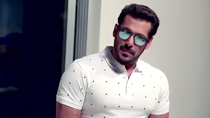 Eye wear Collection Of Looks Movie Tiger Zinda Hai