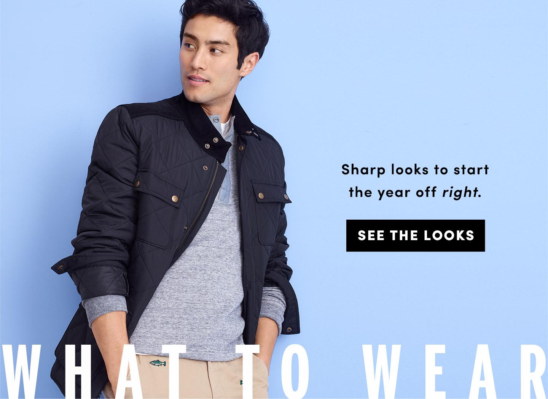 Men's Fashion Clothes Stylish Look