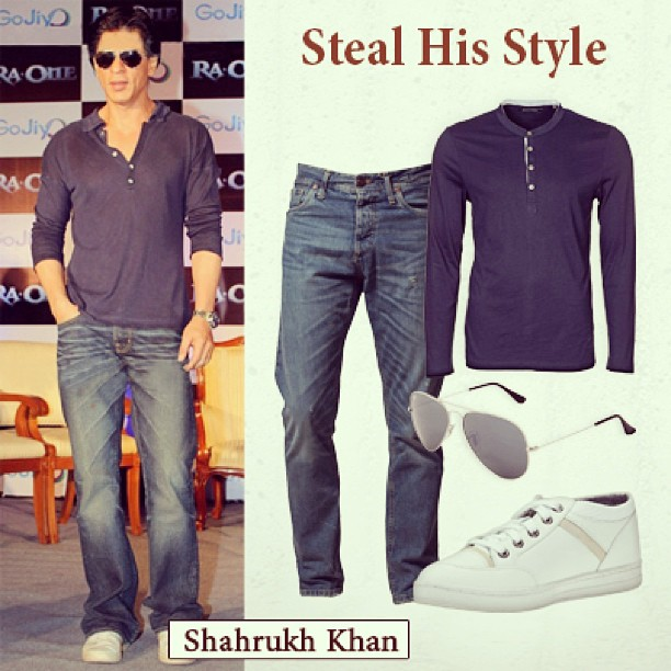 Steal His Styles are Innovative Look