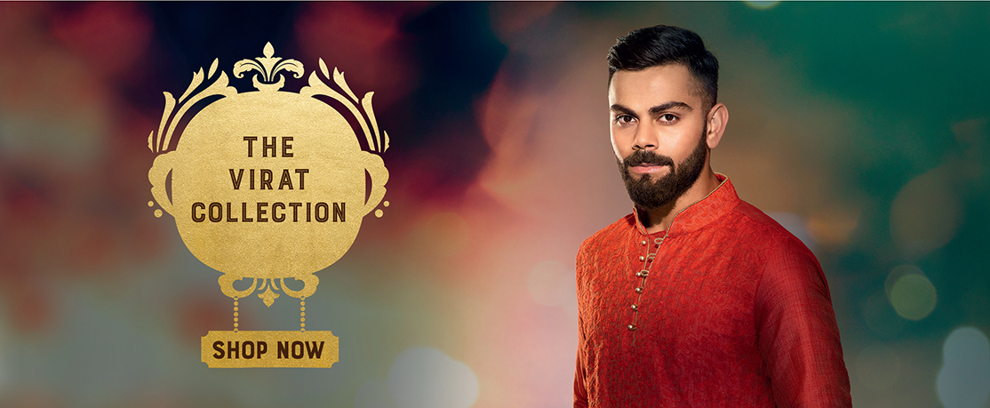 The Virat clothes Collection