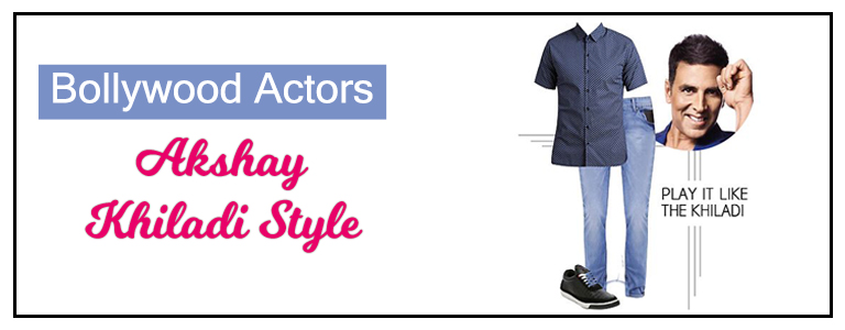 Bollywood Actorrs Akshay Kumar Khiladi Styles Fashion Clothes 2018