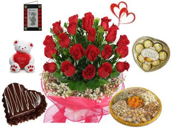 Flipkart Valentines Day Combo Gifts