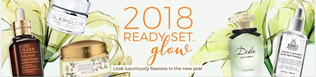 Ready Set Glow 2018