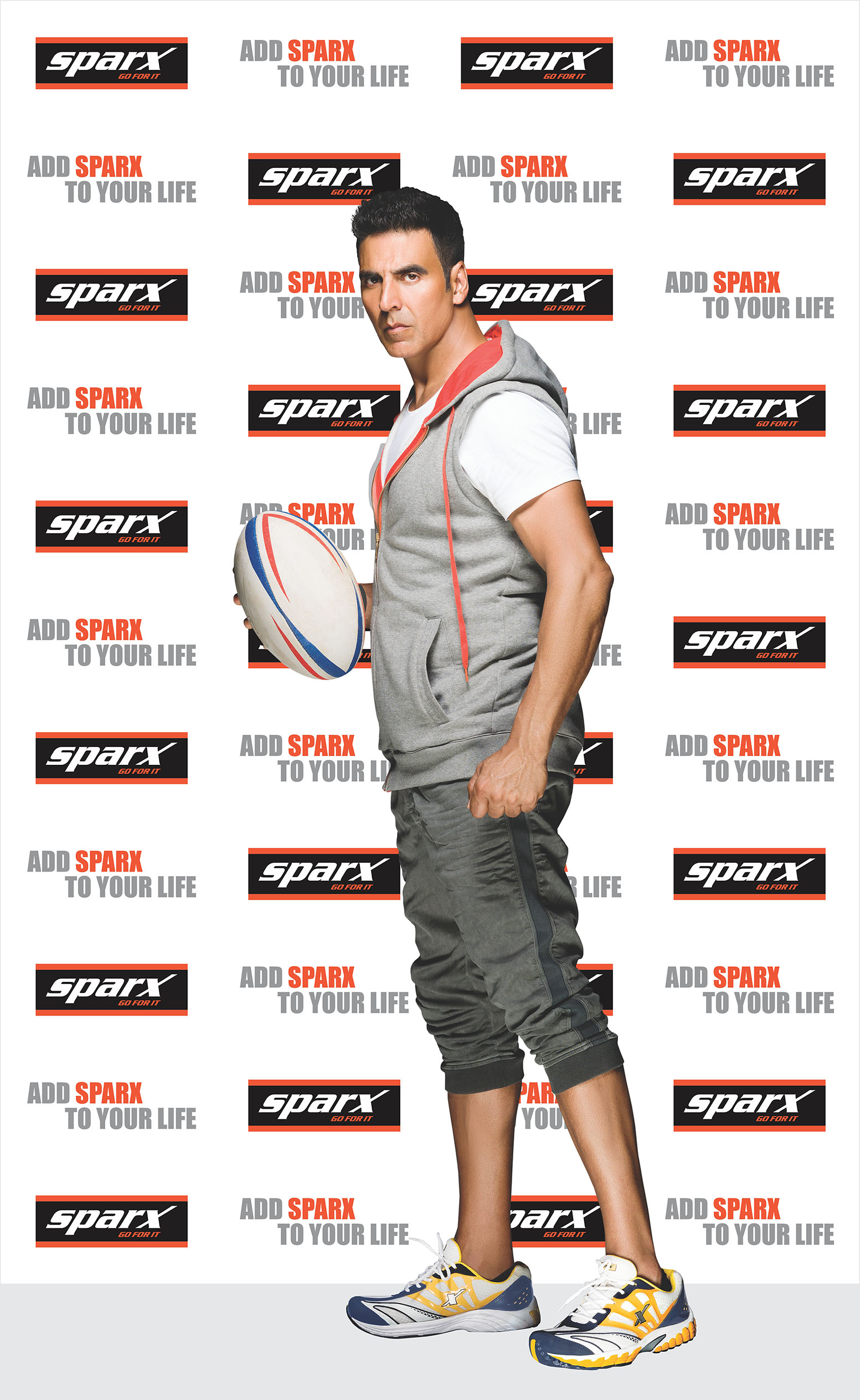 Sparx Shoes Collection Of Akshay Kumar