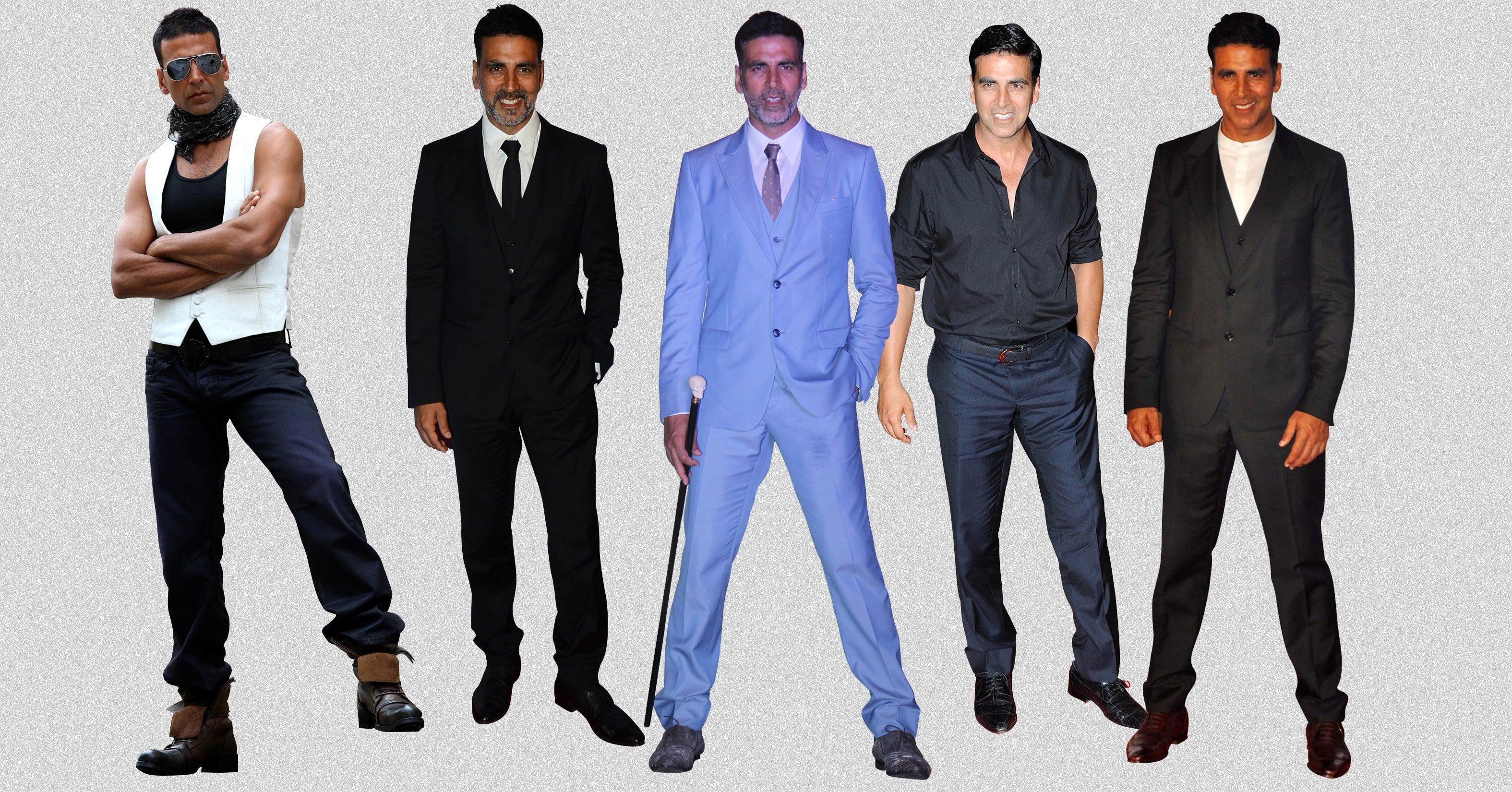 Styles Clothes Akshay Kumar Fashion Style
