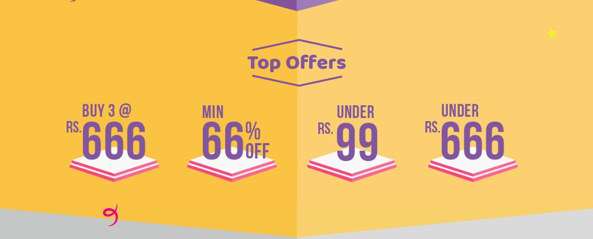 Top Offers Online On Shopclues