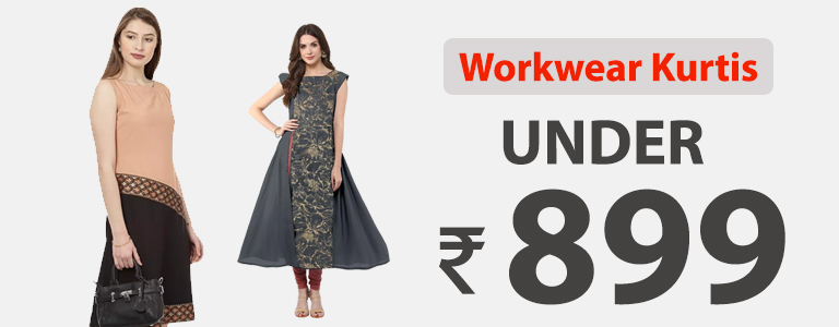 Trendy Womens Kurtis Tunics Fashion India 2018