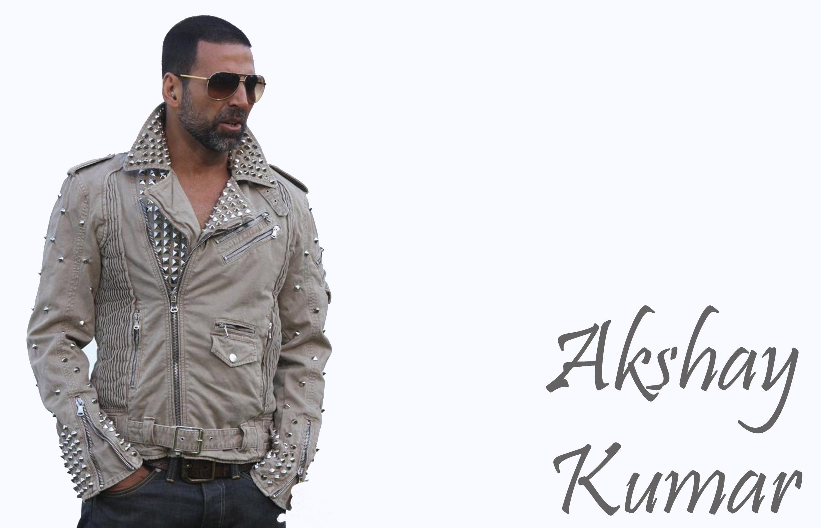 Winter Wear Collection Of Akshay Kumar