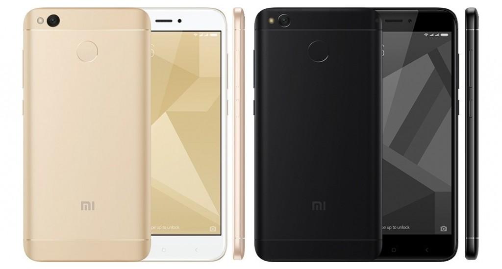 Xiaomi Redmi Mi 4 Phone