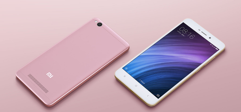 Xiaomi Redmi Mi 4A Phone 32 GB