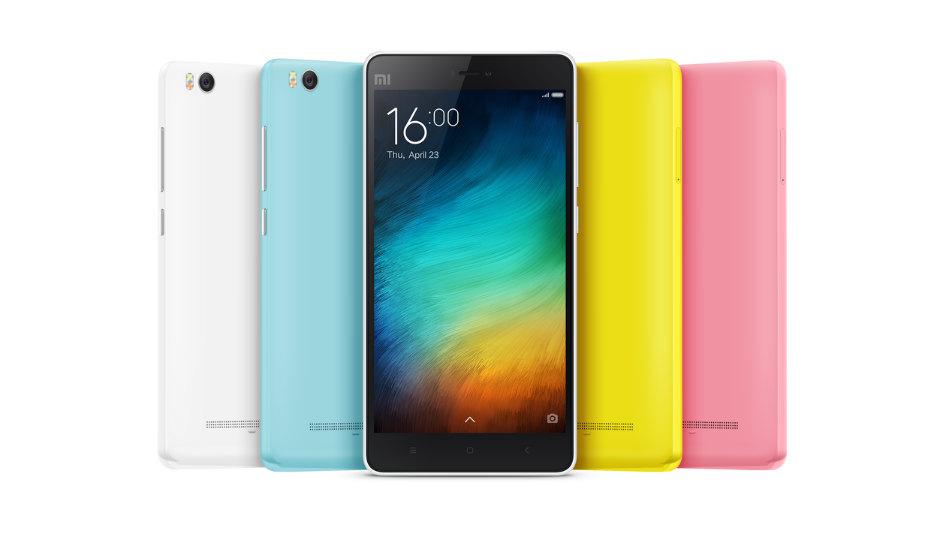 Xiaomi Redmi Mi 4i