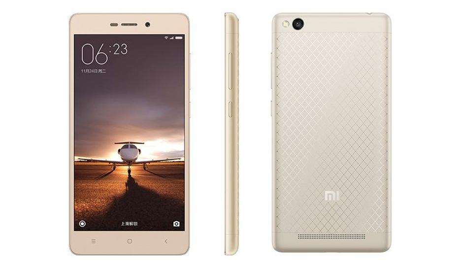 Xiaomi Redmi Mi Note 3 Phone