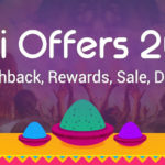 Holi Sale Offers 2018 - Deals Discount and Coupon Codes