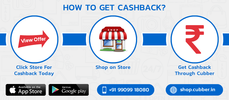 How To Get Cashback Online From Shopping Stores