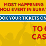 Mud Fest Event Surat 2018 Ticket Booking Online Now
